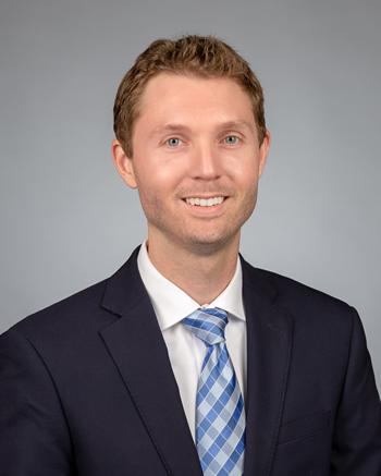 Brett M. Rogers, Partner